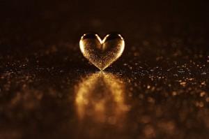 Heart of Gold (Photo via Flickr/ Cryodigital - Sadly deceased)