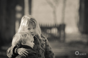 Friends (photo via Flicker by Oape)